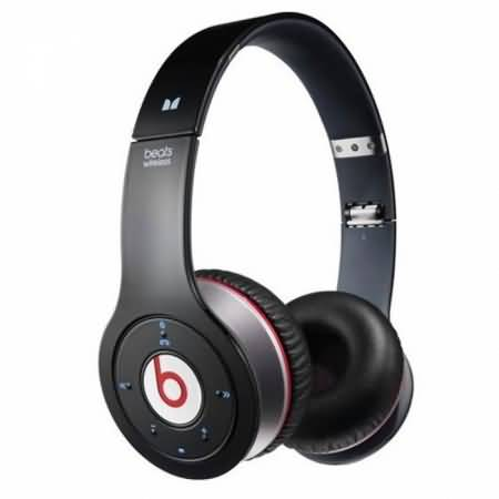 Наушники Monster Beats by Dr. Dre Wireless Black