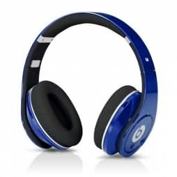 Наушники Monster Beats Studio Blue