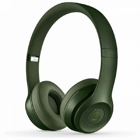 НАУШНИКИ MONSTER BEATS SOLO 2 WIRELESS HUNTER GREEN