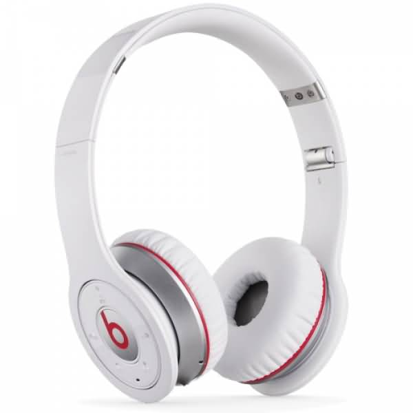 Наушники Monster Beats by Dr. Dre Wireless White