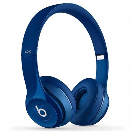 НАУШНИКИ MONSTER BEATS SOLO 2 WIRELESS BLUE
