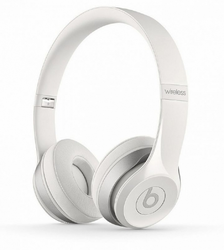 НАУШНИКИ MONSTER BEATS SOLO 2 WIRELESS WHITE