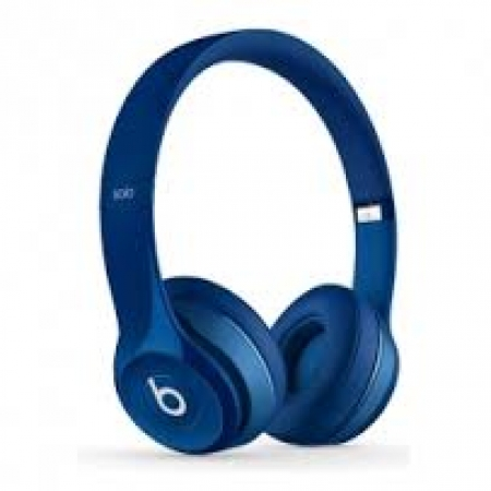 НАУШНИКИ MONSTER BEATS SOLO 2.0 BLUE
