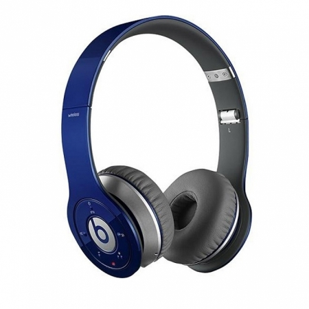 Наушники Monster Beats by Dr. Dre Wireless Blue