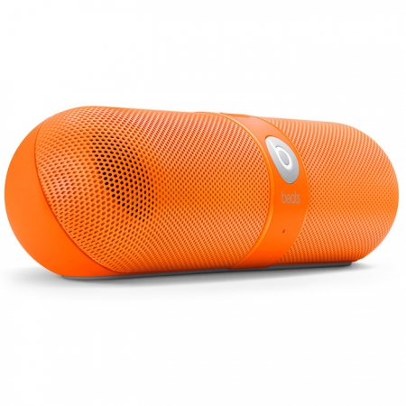 Колонки Beats Pill Orange