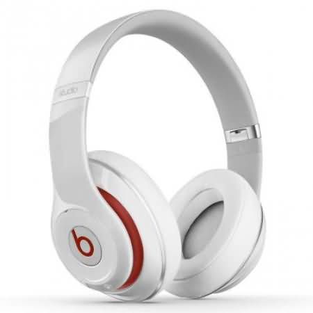 Наушники Monster Beats Studio White 2.0