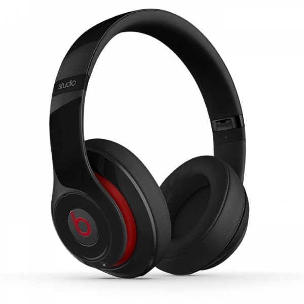 Наушники Monster Beats Studio Wireless Black