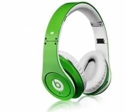 Наушники Monster Beats Studio Green
