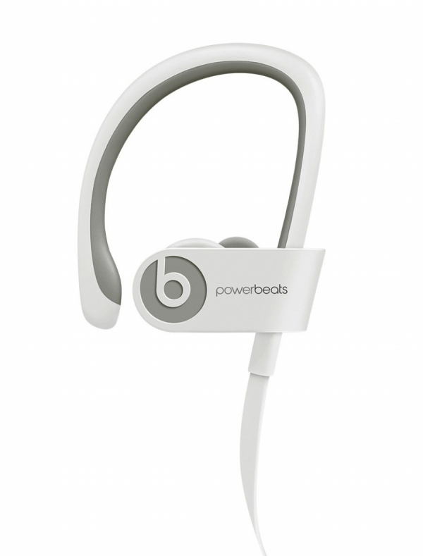 Наушники PowerBeats 2 Wireless White