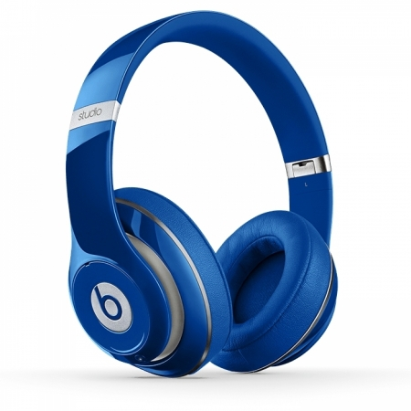 Наушники Monster Beats Studio Wireless Blue