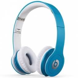 Наушники Monster Beats Solo HD Light Blue