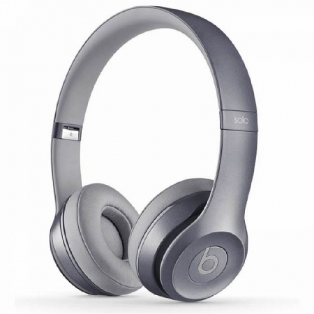 НАУШНИКИ MONSTER BEATS SOLO 2 WIRELESS STONE GREY