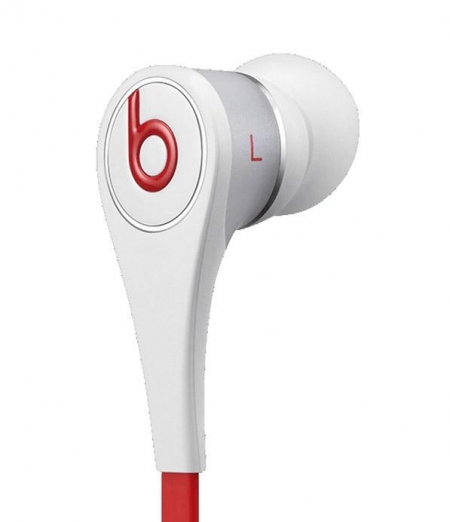 НАУШНИКИ MONSTER BEATS TOUR NEW WHITE