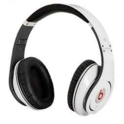 Наушники Monster Beats Studio White